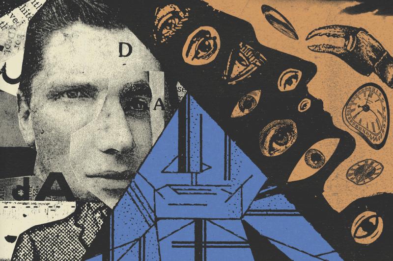 авангардизм в литературе